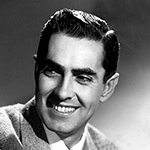 Picture of Tyrone Power,  Witness for the Prosecution