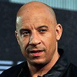 Picture of Vin Diesel,  Riddick from Pitch Black