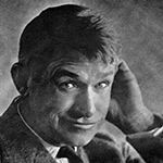 Picture of Will Rogers,  American Cowboy, Entertainer, Humorist