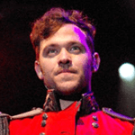 Picture of Will Young,  UK Pop Idol winner