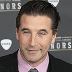 Picture of William Baldwin,  A Baldwin Brother