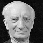 Picture of William Beveridge,  Social Insurance and Allied Services