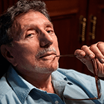 Picture of William Peter Blatty,  The Exorcist