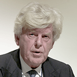 Picture of Wim Duisenberg,  President, European Central Bank, 1998-2003