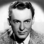 Picture of Woody Herman,  1940s Big Band leader, jazz clarinetist