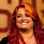 Picture of Wynonna Judd,  Country music star