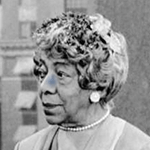 Picture of Zara Cully,  Mother Jefferson on The Jeffersons