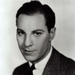 Picture of Zeppo Marx,  Straight man of the Marx Brothers